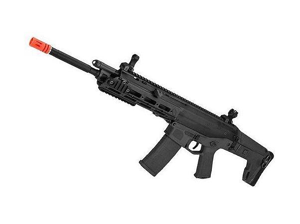 Rifle de Airsoft AEG WE MSK Masada E01 Black - WEKF-E02