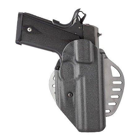 Coldre Hogue Powerspeed para pistola 1911