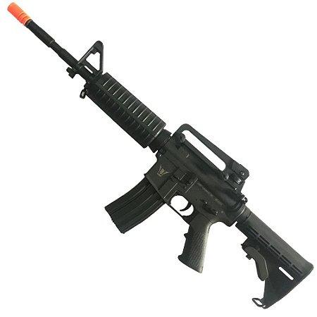 Rifle de Airsoft AEG ARMY ARMAMENT Carbine AR-003S Cal 6mm