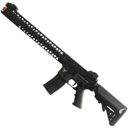 Rifle de Airsoft AEG ARMY ARMAMENT AR-025M Cal 6mm