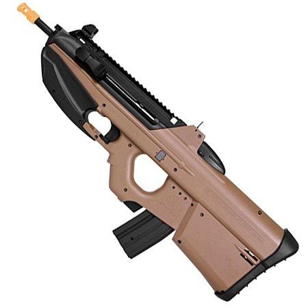 Rifle de Airsoft AEG KWC FN HERSTAL F2000 Cal 6mm