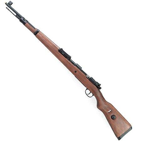 Sniper de Airsoft GBB EVO KAR98K Wood Cal 6mm