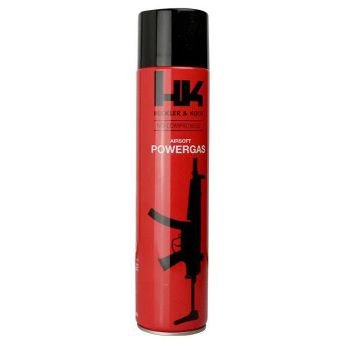 Green Gas para Airsoft POWERGAS HK UMAREX