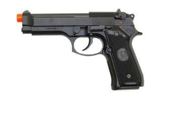 Pistola de Airsoft GBB KJW M9A1 Cal .6mm