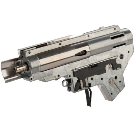 Gearbox para Rifle APS SilverEdge