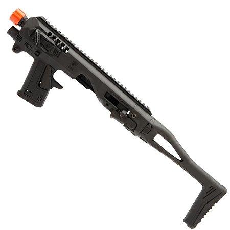 Micro Kit Roni G5 Conversor para Glock CAA Preto