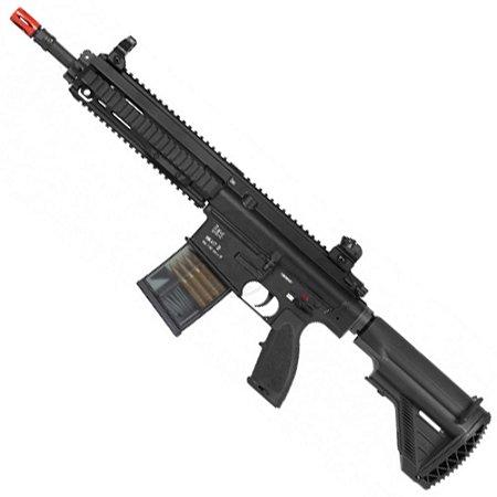 """Rifle de Airsoft GBBR VFC UMAREX HK417 13"""" V2 Cal 6mm"""