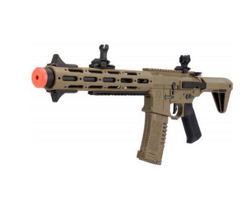 Rifle de Airsoft AEG ARES AMOEBA AM 013 Tan Cal 6mm