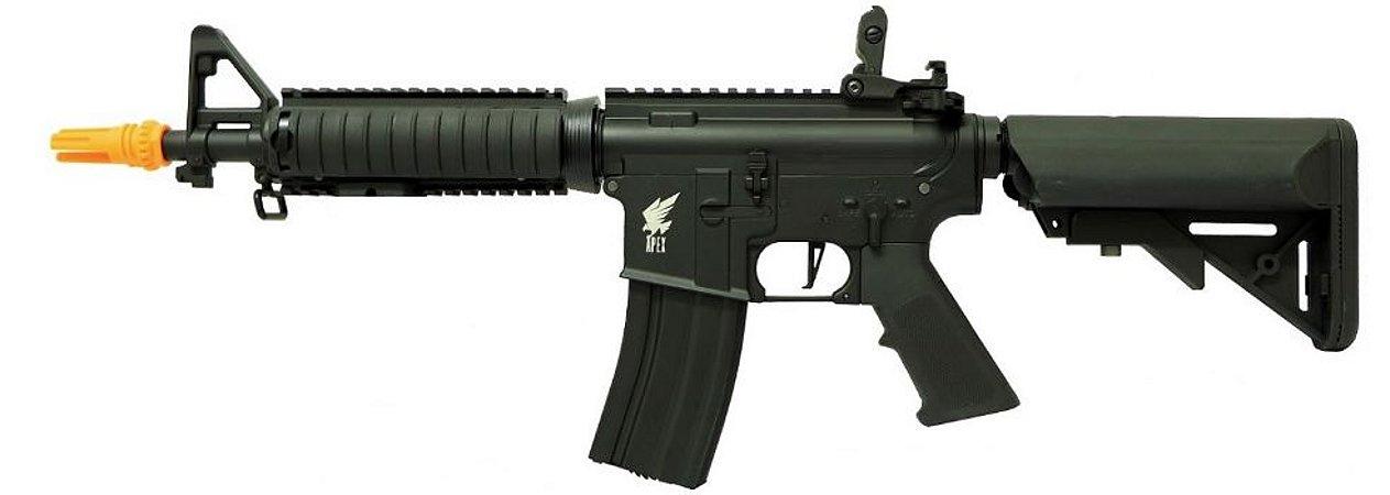 Rifle de Airsoft AEG - Classic Army - APEX - M4 - Blk - Cal. 6mm