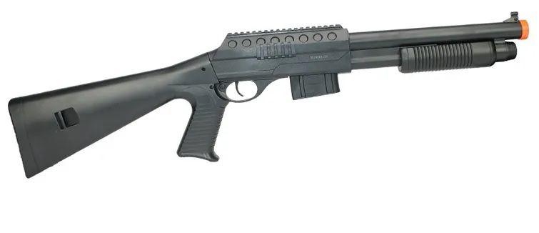 Shotgun de Airsoft Spring  Vigor  Cal. 6mm