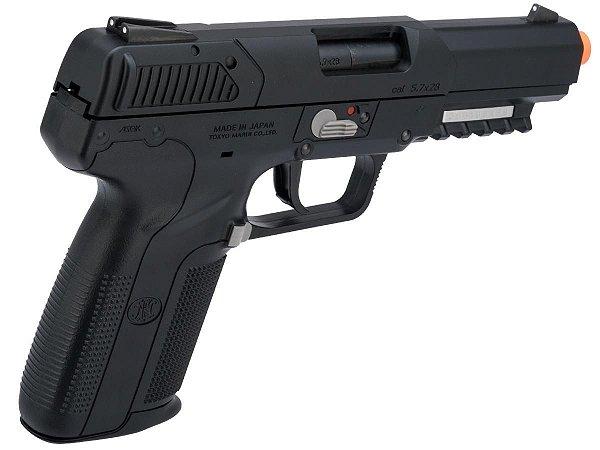 Pistola de Airsoft FN5-7 GBB Tokio Marui Cal. 6mm