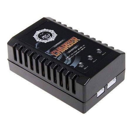 Carregador de Bateria Lipo Duel code B3
