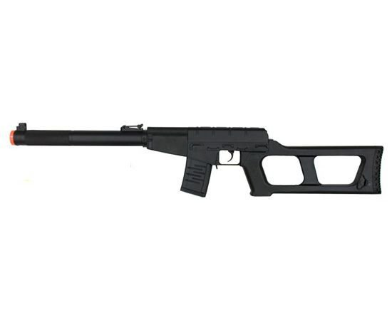 Rifle Airsoft AEG  VSS VINTOREZ  AYA0011 Cal 6mm