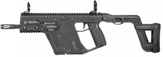 Rifle de Airsoft AEG  Krytac  Kriss Vector  Cal 6mm