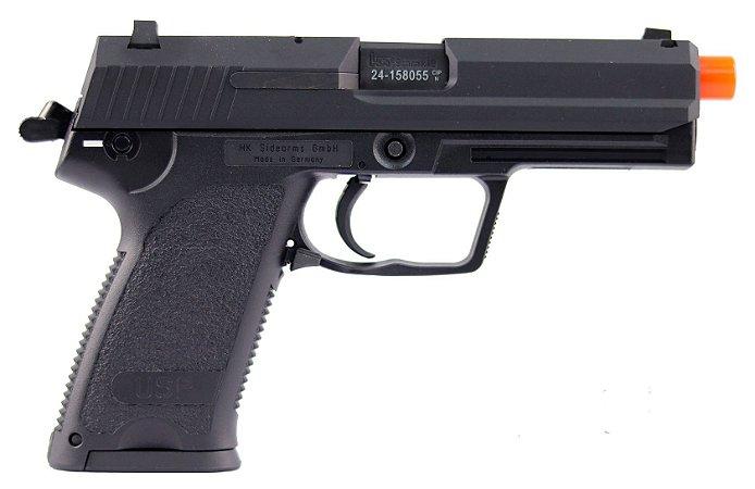 Pistola de Airsoft GBB Umarex VFC H&K USP Cal .6mm