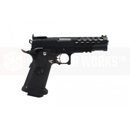 Pistola de Airsoft GBB Armorer Works HX2502 Cal .6mm