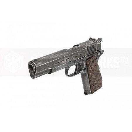 Pistola de Airsoft GBB 1911 Armorer Works NE 2202 Cal .6mm