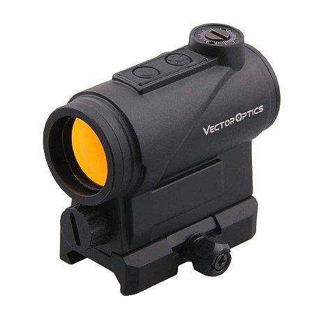 Red Dot Vector Optcs Centurion 1x20 RD SCRD 33