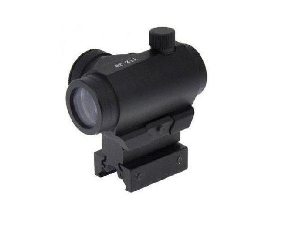 Red Dot Opctics Holograph TT 2 39