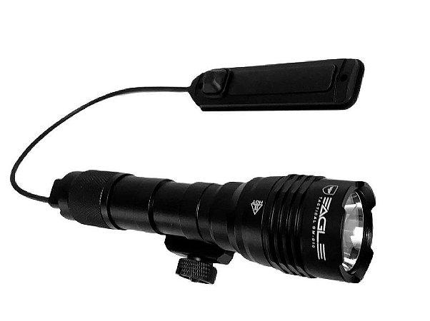Lanterna LED flash light 1000 lumens V6