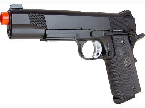 Pistola de Airsoft GBB KJW KP13F Cal. 6mm