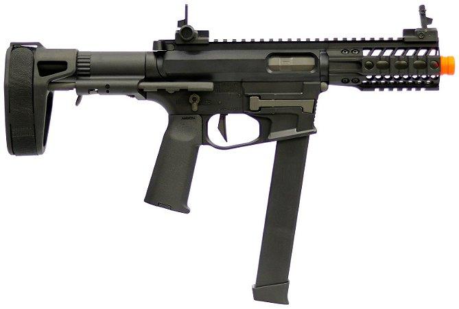 Rifle de Airsoft AEG Ares M45 S-CLASS L Cal. 6mm
