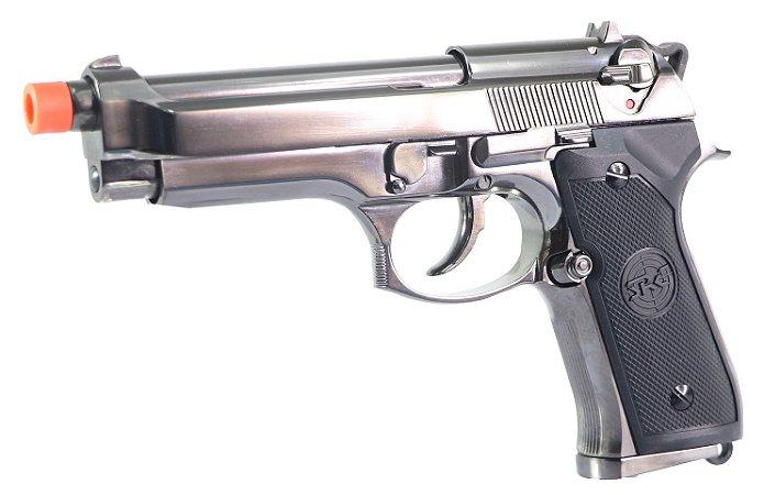 Pistola de Airsoft GBB SRC SR92 FUSION GB-0716 Cal. 6mm