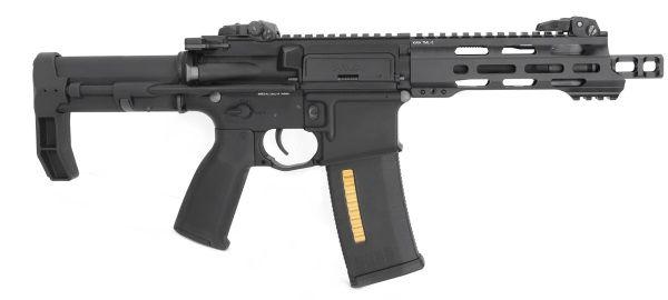 Rifle de Airsoft AEG KWA 2.5 VM4 RONIN T6 104-01406 Cal .6mm