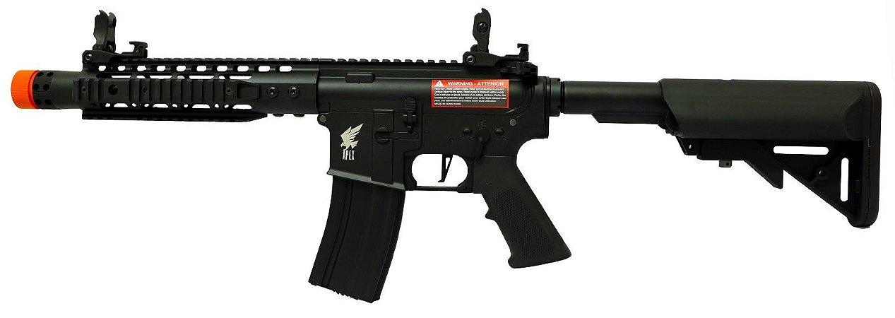 Rifle de Airsoft AEG APEX CLASSIC ARMY M4 KEYMOD Cal .6mm