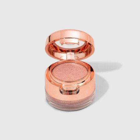 Double Eyeshadow Rose Wish Mariana Saad - Sombra Dupla Rose