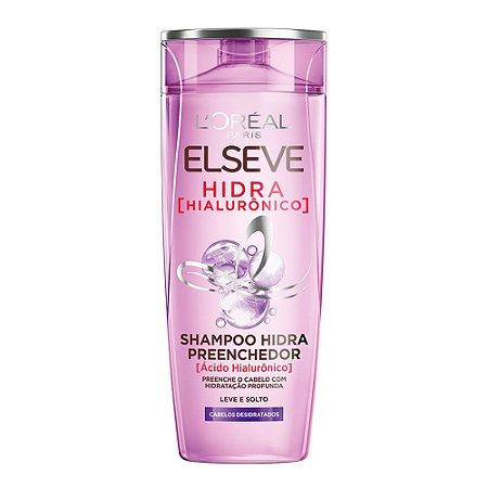 Shampoo Hidra Hialurônico Elseve - 400ml