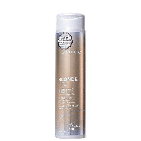 Shampoo Blonde Life Joico  - 300ml
