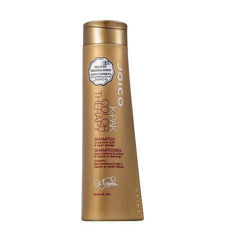 Shampoo K-Pak Color Therapy Joico  - 300ml
