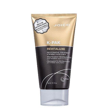Mascara K-Pak RevitaLuxe Joico - 150ml