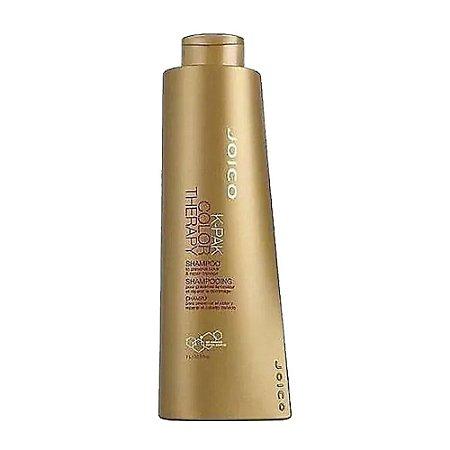 Shampoo K-Pak Color Therapy Joico - 1L