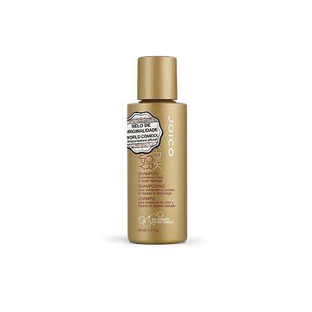 Shampoo K-Pak Color Therapy Joico  - 50ml