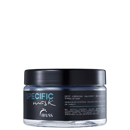 Specific mask - 180g