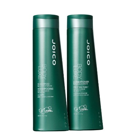 Kit Body Luxe - shampoo e condicionador 300 ml