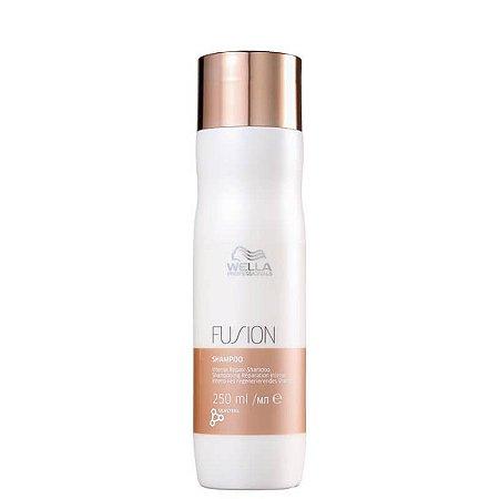 Shampoo fusion Wella - 250ml