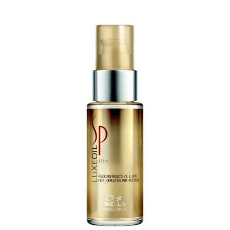 Oleo sp luxe oil Wella - Oleo capilar 30ml