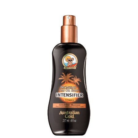 Intensificador de bronze em spray - 237ml