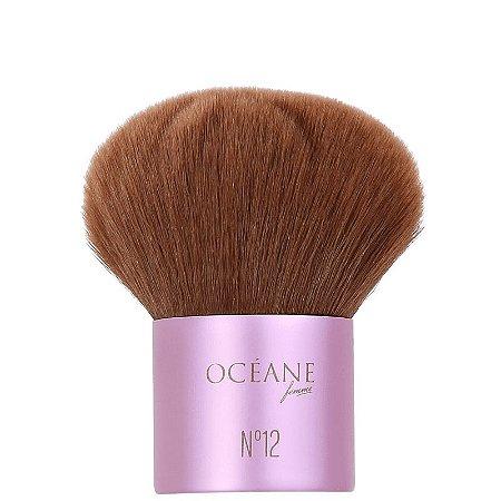 Pincel para maquiagens em pó Oceane - Tiny Must