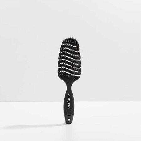 Soft Brush Oceane - Escova de cabelo ventilada