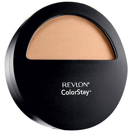 Po compacto colorstay Revlon - Cor Light Medium 830
