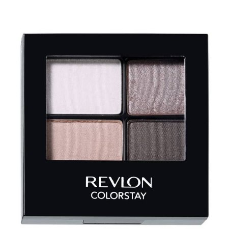 Quarteto Sombra Colorstay Revlon - Cor Moonit 555