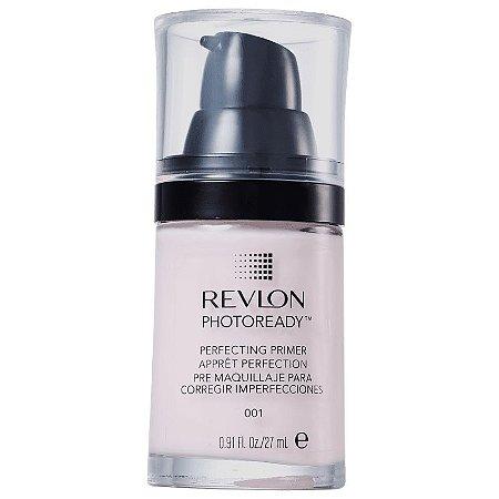 Primer photoready Revlon - Perfecting 001