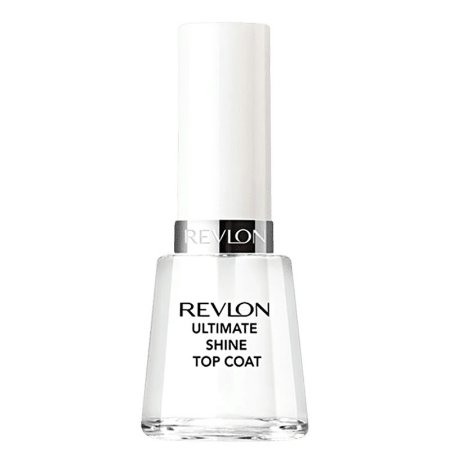 Ultimate shine top coat Revlon - Finalizador extrabrilho - 14,7ml