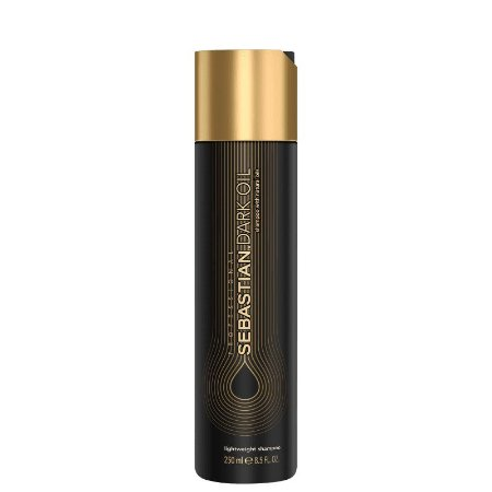 Shampoo Dark Oil Sebastian - 250ml