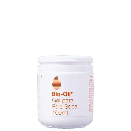 Gel hidratante para pele seca Bio - Oil - 100ml