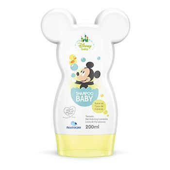 Shampoo Disney Baby Neutrocare - 200ml